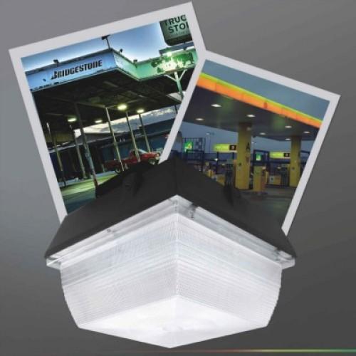 Canopy LED light